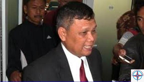 Emrus Sihombing: Tim Pemburu Koruptor Harus Punya Target Terukur