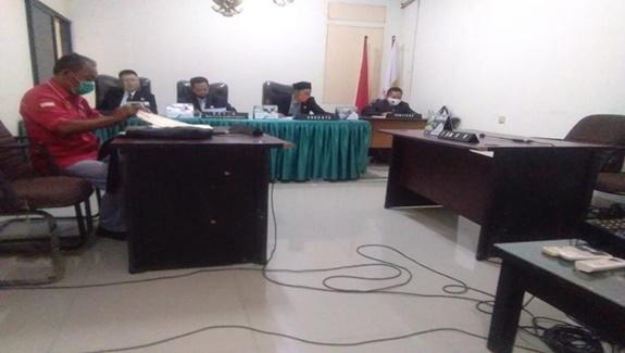 Permohonan Sengketa Informasi PM-KITA-PD- Kecamatan Neglasari KIP Prov. Banten Diterima