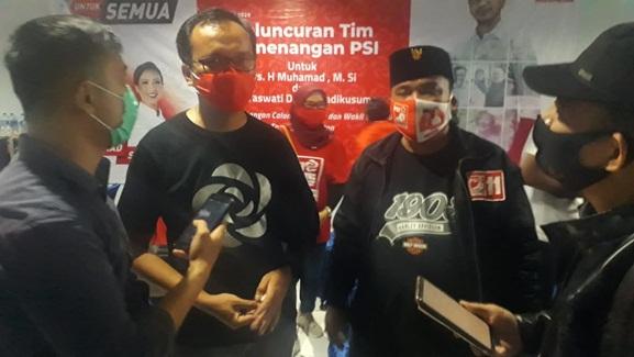 Perayaan HUT PSI Ke 6 Di TANGSEL Berlangsung Meriah