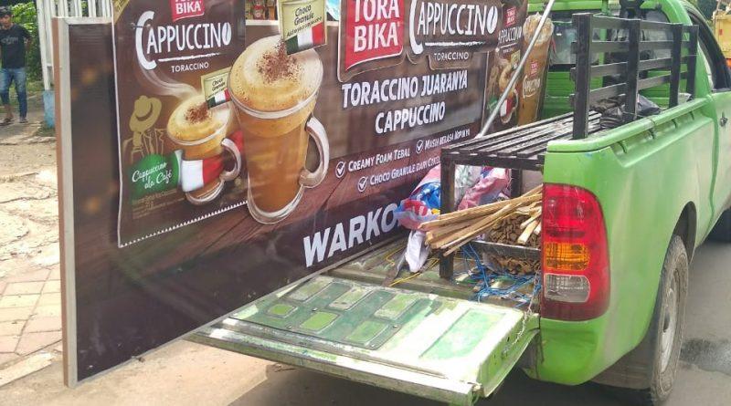 Tupoksi Dinas Budaya Dan Pariwisata Melebihi Satpol PP Kota Tangerang