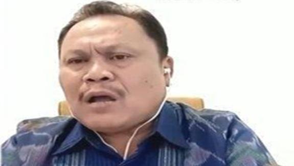 Jhoni Allen : SBY Mengkudeta Ketua Partai Demokrat dari Anas Urbaningrum