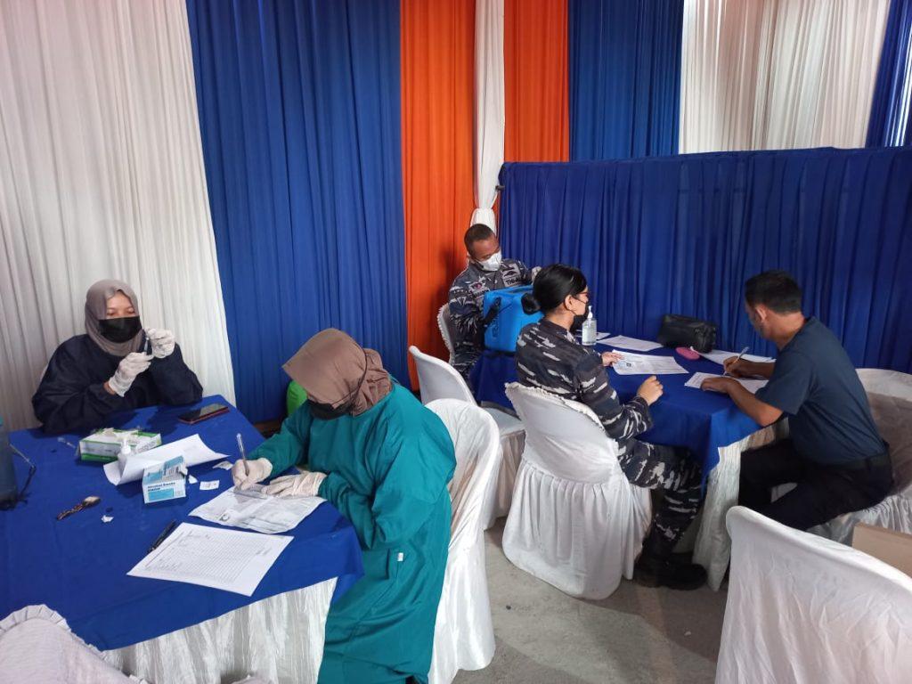 Pangkalan TNI Angkatan Laut (Lanal) Lampung