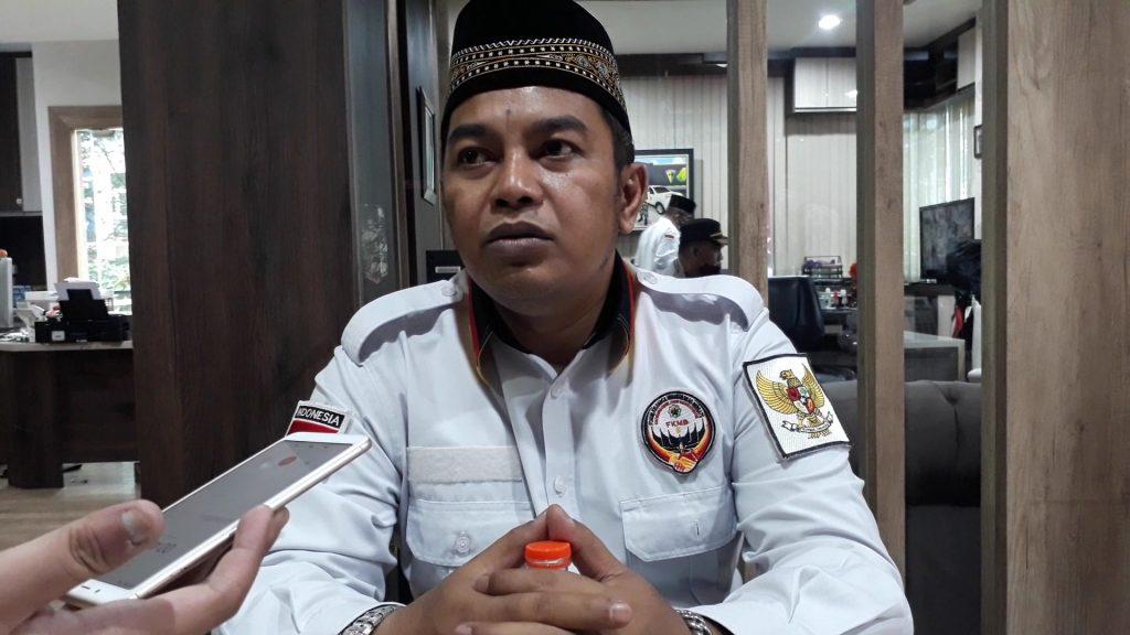 Ketua DPP FKMB