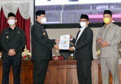 Gubernur Banten : Paling Besar Belanja Pendidikan, Sesuai Amanat Undang-undang